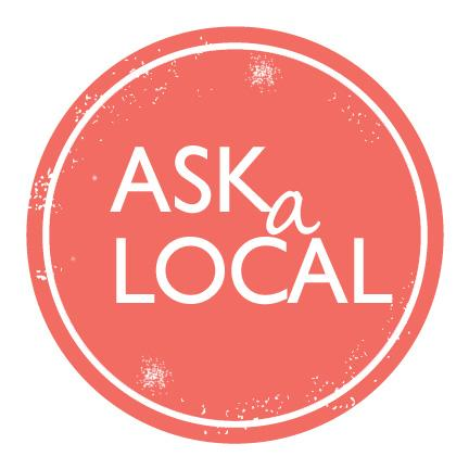 Ask a local graphics