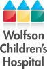 Wolf logo vrt clr