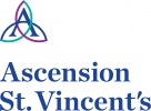 Ascension st. vincents vertical logo